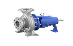Mild Steel Kirloskar Chemical Process Pump, Model Name/Number: Gk(p)