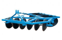 Mild Steel Rotary Disc Harrow, For Agriculture