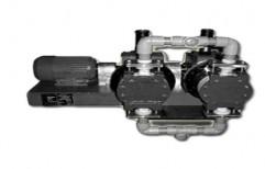 Minimax 2 Hp Hot Water Transfer Pumps