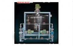 Minimax Automatic Dosing System for Liquid, Capacity: 0.1-20 M3