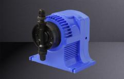 Minimax PVC Acid Dosing Pumps
