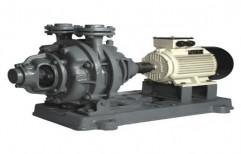 Mix Flow Bare Shaft Coupled Pump, Maximum Flow Rate: 100-2000 cube/hr
