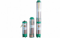 Multi Stage Pump 1 - 3 HP Wilo Submersible Pumps