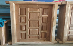 New Exterior Wood Doors, For Home