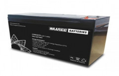 Normal Waaree Solar Battery, Model Name/Number: Vrla 12w075