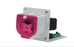 OEM Peristaltic Pump, Size: 110 X 80 X130mm