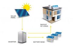 Off Grid Solar Power Syste