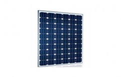 Panasonic 8.3 - 17.6 V Solar Rooftop Panel, 0.80 - 2.80 A, 24 V