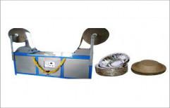 Paper Dona Making Machine, 220v
