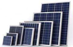 Poly Crystalline 250 W Solar Panels, 24 V