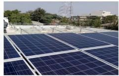 Poly Crystalline 3 Kilowatt Solar Panel