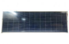 Poly Crystalline Roof Top 325 Watt Solar Panel, 24 V