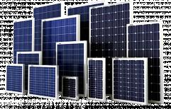 Polycrystalline Solar Panel Dhoop