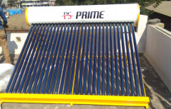 PRIME Solar Water Heater, Model Number: 100 To 1000