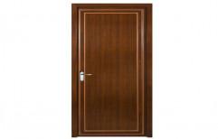 PVC Bathroom Door, Size/Dimension: 29*75 And 29*81