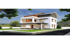 Residential Architect Design Service, Kerala