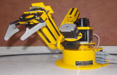 Robot 4 Axis, Fully Automatic, for Pick