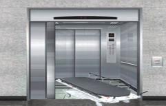 Rolex Elevator Automatic Hospital Elevators, Capacity: 13-15 Person