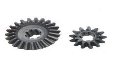 Rotavator Gear Parts