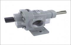 Rotofluid Lube Oil Pump, FT
