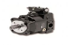 Rotomatik 20-25 M Miniature Gear Pump, Speed: 2000 RPM