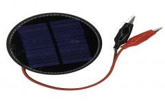Round Solar Module