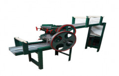 Semi-Automatic Ms Semi Automatic Noodle Making Machine, for Industrial