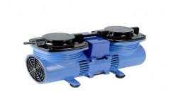 Singhla Scientific SSI-101 Vacuum Pump Diaphragm Type, For Industrial
