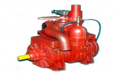 Single Head 1200 Rpm Suction Pump