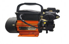 Single Phase 0-5 m Monoblock Pump, 2700 Rpm