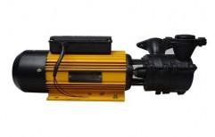 Single Phase CRI 1.5HP Monoblock Domestic Pump, Warranty: 12 months, Electric