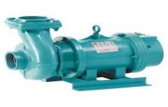 Single Phase DC Submersible Pump, 20 - 140 HP, Horizontal