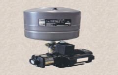 Single Phase Grundfos Booster Pump