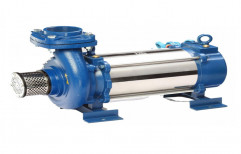 Single Phase Sharp Openwell Submersible Pump