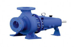 Single Stage Three Phase Kirloskar KPD Series End Section Process Pumps