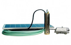 Solar Dc Pump., for Agriculture