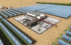 Solar Desalination Systems