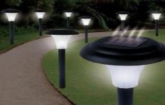 Solar LED Garden Light, 12w