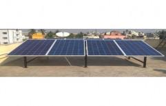 Solar Rooftop Panel, 12 V