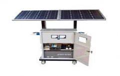 Solar UPS, Usage: Home