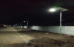SPACE LITE 12W Solar LED Street Light, 12KG