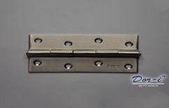 Stainless Steel Butt Door Hinge