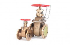 "Stainless Steel Manual Flock Industrial Valves, Port Size: 1""-12"""