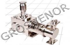 Stainless Steel Metering Pump, Max Flow Rate: 10000 lph