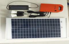 STARKA 3 Watt SOLAR HOME LIGHT SYSTEM, 20