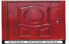 Steel Doors, 70