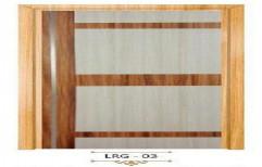Telsia Doors Wood Laminate Regular-LRG-03, For Home, Wooden