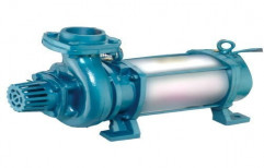 Three Phase Multi Stage Pump Single Phase Open Well Pump, 1 - 3 Hp, 1001 - 5000 Lpm