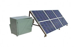 Three Phase Solar UPS System for Commercial, 220 V