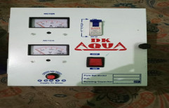 Three Phase Submersible Control Panel (Menual), For Industrial